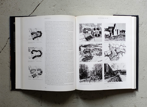 Gordon Cullen: Visions of Urban Design
