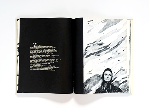 Sam Haskins: November Girl