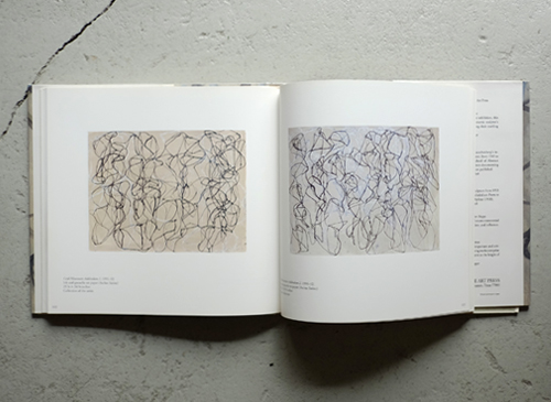 Brice Marden: Cold Mountain