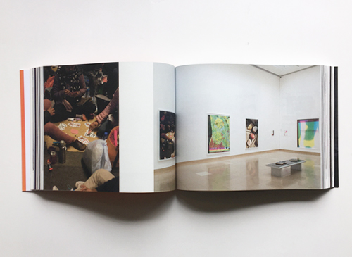 Wolfgang Tillmans: Today Is The First Day