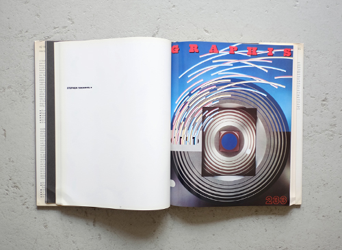 42 Years of Graphis Covers