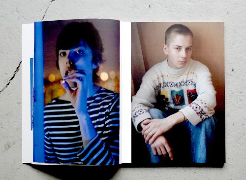 Gosha Rubchinskiy: Youth Hotel
