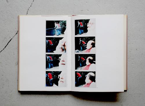David Hockney: Photographe