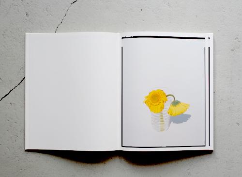 上田義彦 FLOWERS
