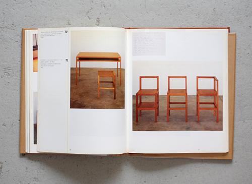 Donald Judd Furniture: Retrospective