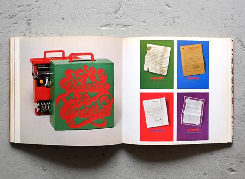 Pentagram: the work of Five Designers