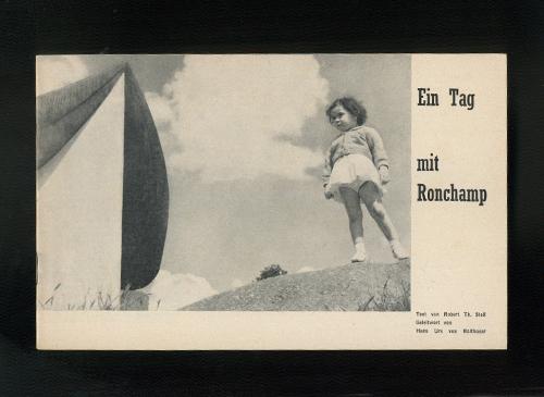 Ein Tag mit Ronchamp
