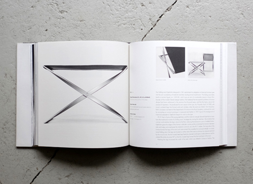 The Furniture of Poul Kjaerholm: Catalogue raisonne