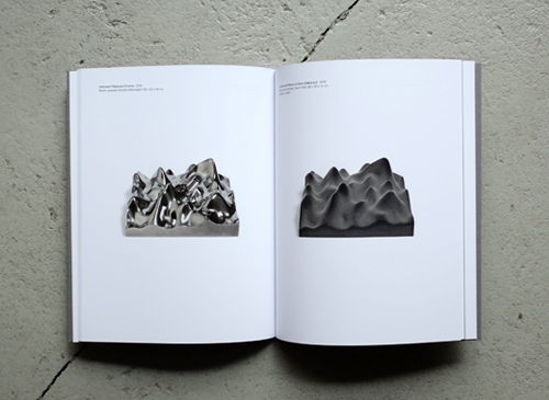 Peter Saville: Prints and Multiples / Anna Blessmann and Peter Saville: Signs