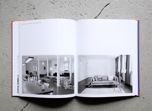 Dominique Nabokov: Berlin Living Rooms