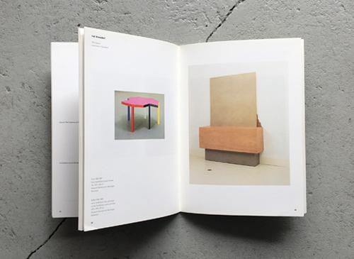 Furniture as art - Recent tendencies in sculpture