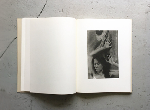 Georgia O'Keeffe: A Portrait by Alfred Stieglitz [First Edition]