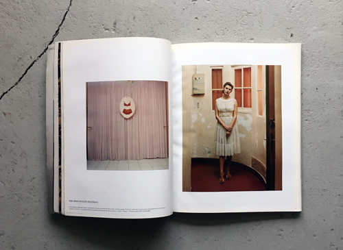 Fashion Magazine by Alec Soth: Paris Minnesota
