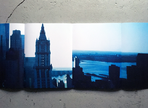 Takashi Homma: The Narcissistic City
