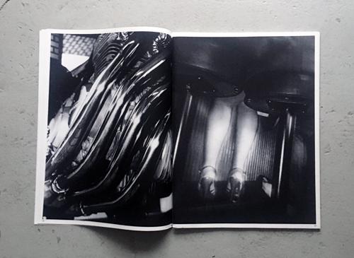 Daido Moriyama: Vintage Print