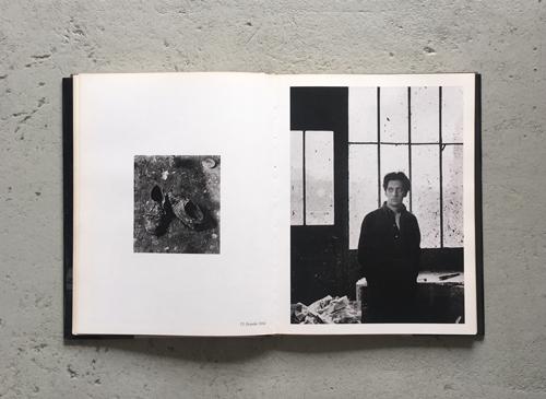 Denise Colomb: Portraits D'artistes - Les Annees 50/60 [Signed]