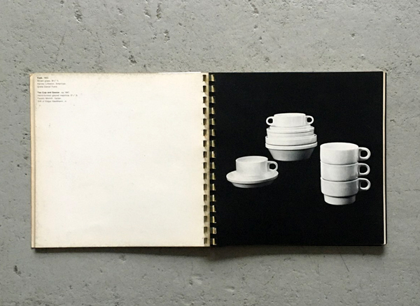 The Design Collection: Selected Objects