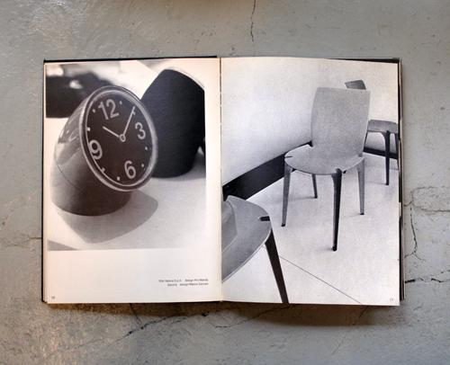 DESIGN ITALIA '70
