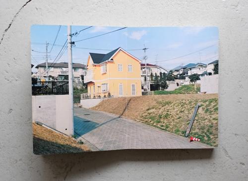ホンマタカシ TOKYO SUBURBIA 東京郊外 [冊子付]