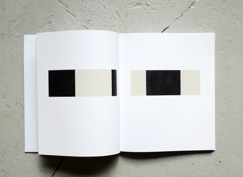 Richard Serra: Vertical and Horizontal Reversals