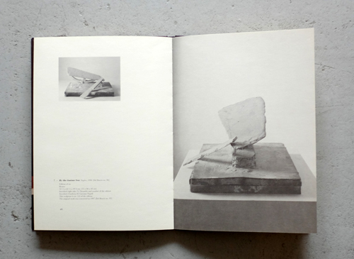 Cy Twombly: Ten Sculptures