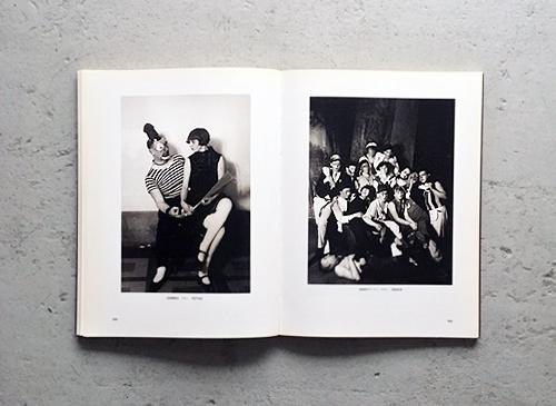 アウグスト・ザンダー写真集 肖像の彼方