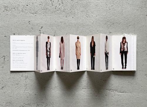 Maison Martin Margiela ウィメンズコレクション ルックブック S/S 2010