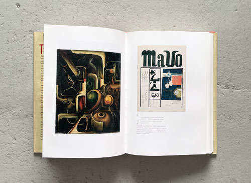 Mavo: Japanese Artists and the Avant-Garde 1905-1931