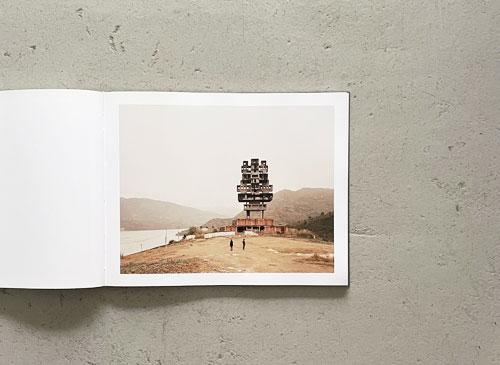 Nadav Kander: Yangtze - The Long River