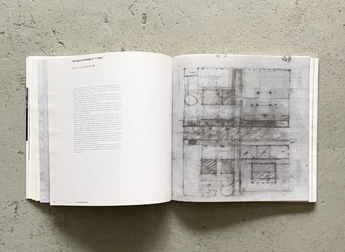 Louis I. Kahn: The Construction of The Kimbell Art Museum