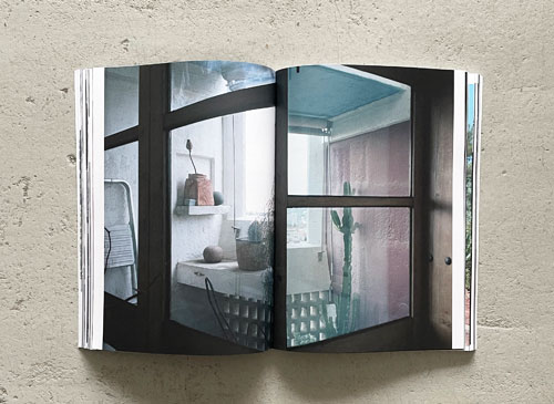 Takashi Homma: Looking Through Le Corbusier Windows