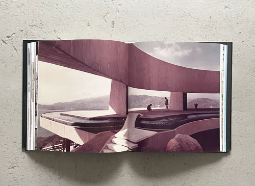 Between Earth and Heaven - The Architecture of John Lautner