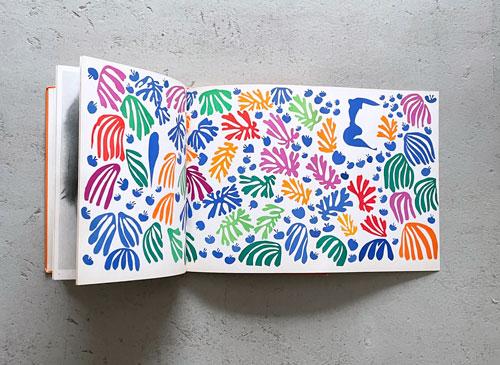 VERVE:Revue Artistique et LitteraireVol. IX, Nos. 35 et 36 Matisse