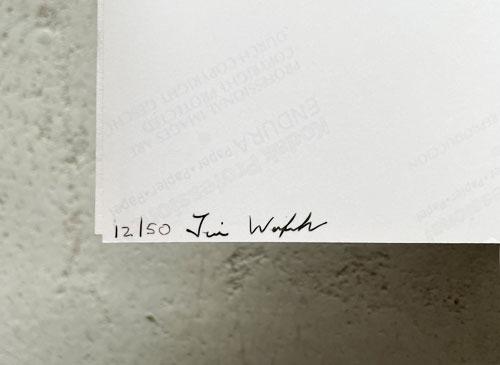 Terri Weifenbach: Another Summer [Signed]