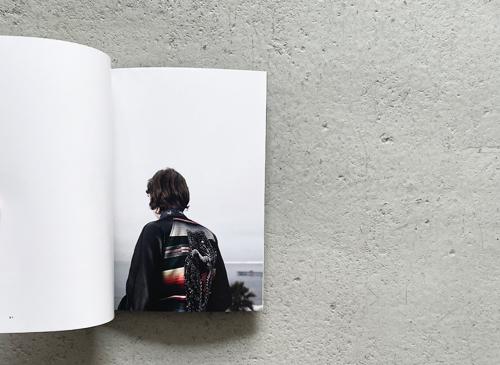 Saint Laurent Paris Collection Lookbook 2015-2016 各種
