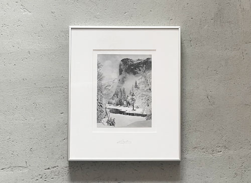 Ansel Adams: Yosemite Special Edition Print