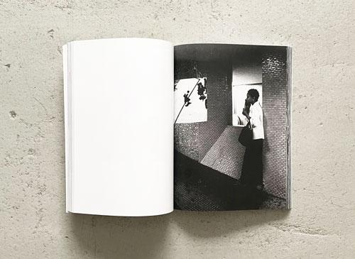 Shohei Yoshida: Shinjuku (Collage) [Signed]