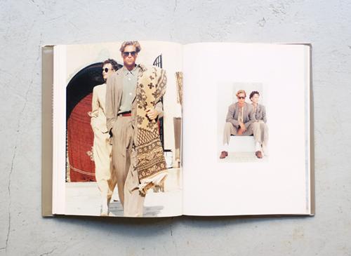 GIORGIO ARMANI: IMAGES OF MAN