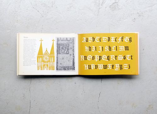 Erik Lindegren: AN ABC-BOOK