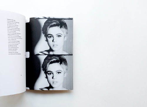 Gerard Malanga and Andy Warhol: Screen Tests / A Diary
