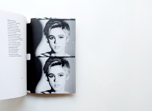 Gerard Malanga and Andy Warhol: Screen Tests / A Diary