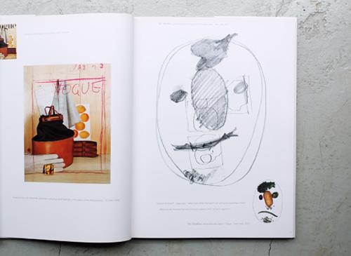 Irving Penn: A Note Book at Randam