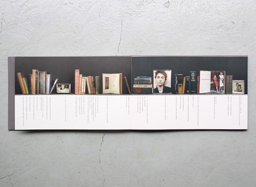 Diane Arbus: The Libraries ダイアン・アーバス