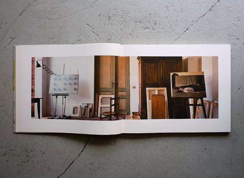 Gautier Deblonde: Atelier