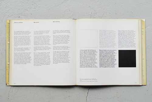 Basic Typography: Handbook of Technique and Design