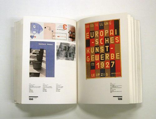 バウハウス 1919-1933 展 図録