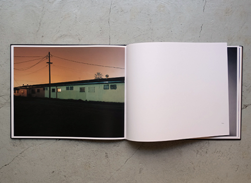 Todd Hido: Between the two