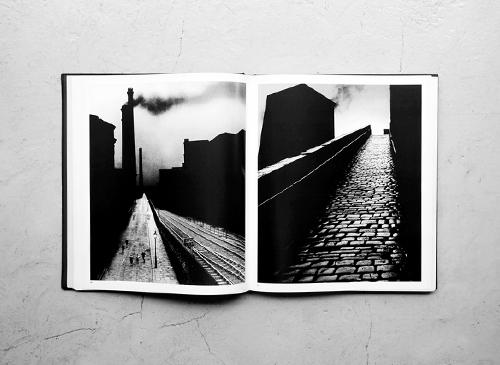 ビル・ブラント写真集 光の影