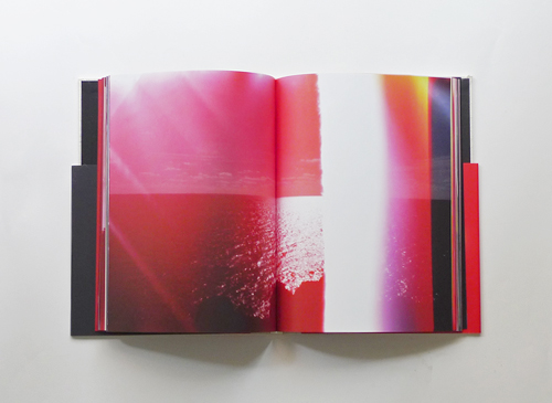 Mark Borthwick: Abandom Reverie`