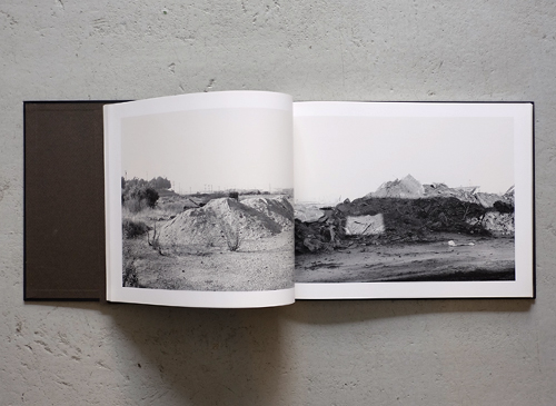 Lewis Baltz: Candlestick Point [First Japanese Edition]